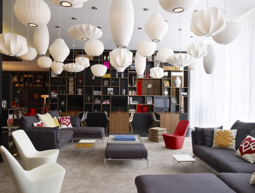CitizenM Bankside LDN