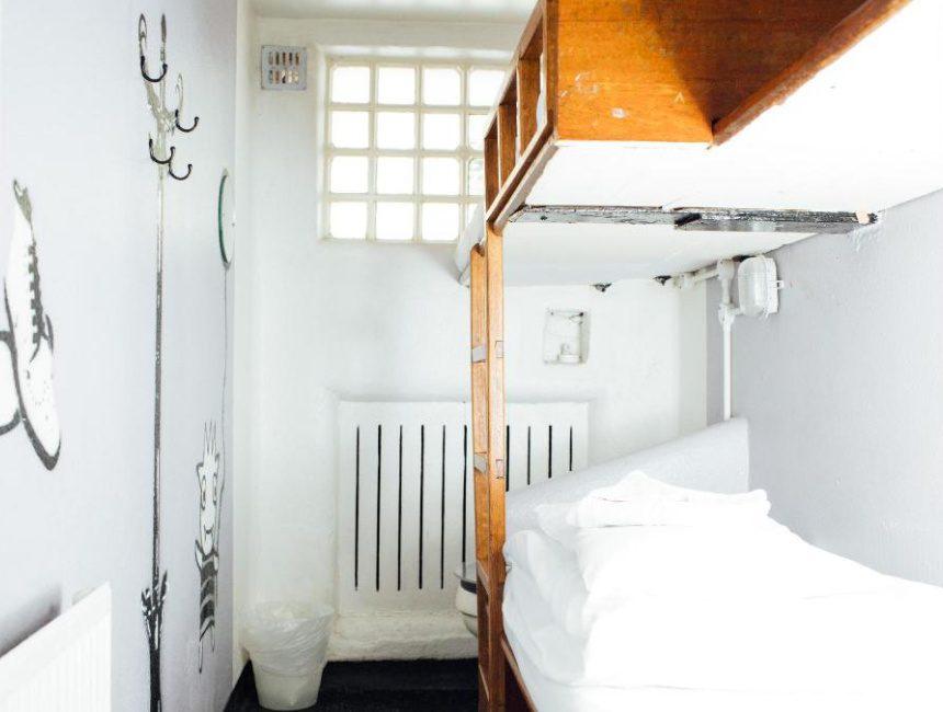 Clink! 78 hostel Londen bezienswaardigheden
