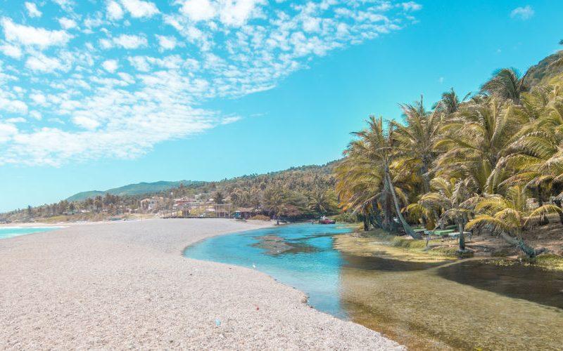 Dominicaanse republiek rondreis