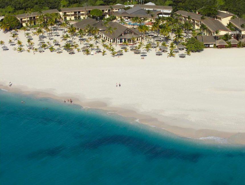 Manchebo Beach Resort Aruba Hotels