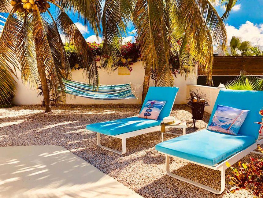 Karibu Aruba hotels