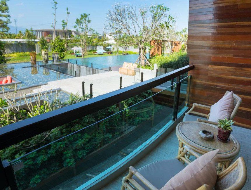 North Hill City Resort Hotels Thailand