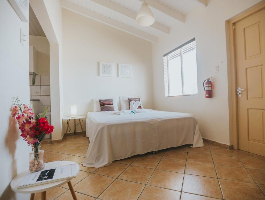 Palazzio Studio and Apartments