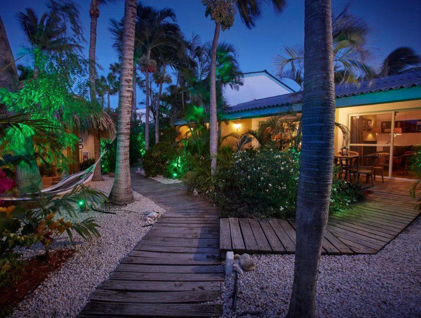 Paradera Park Aruba Hotel