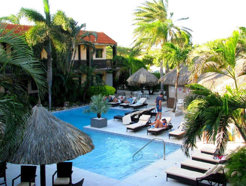 Perle d'Or Aruba hotels