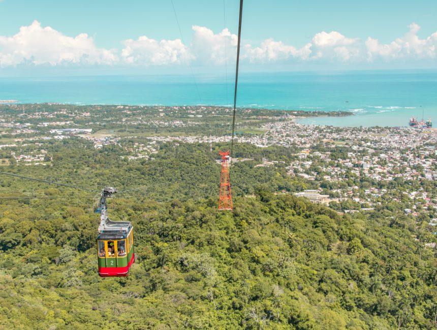 Puerto Plata rondreis Dominicaanse Republiek