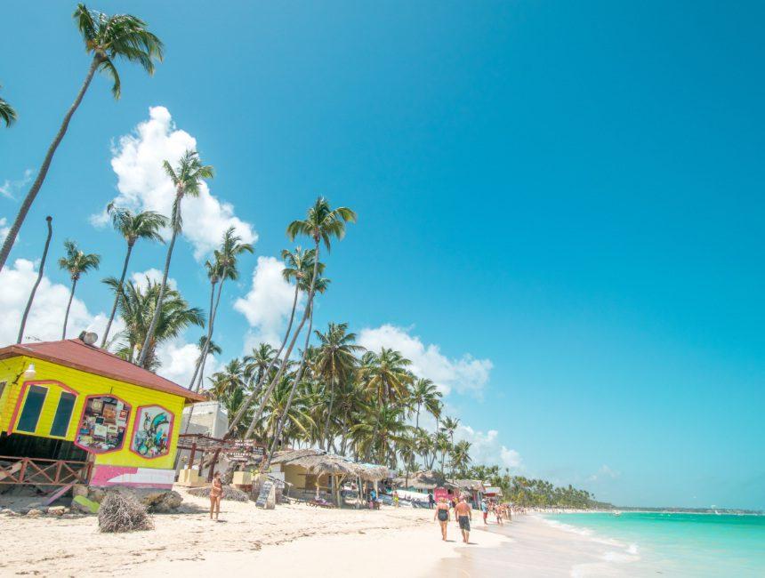 Punta Cana Caraïben