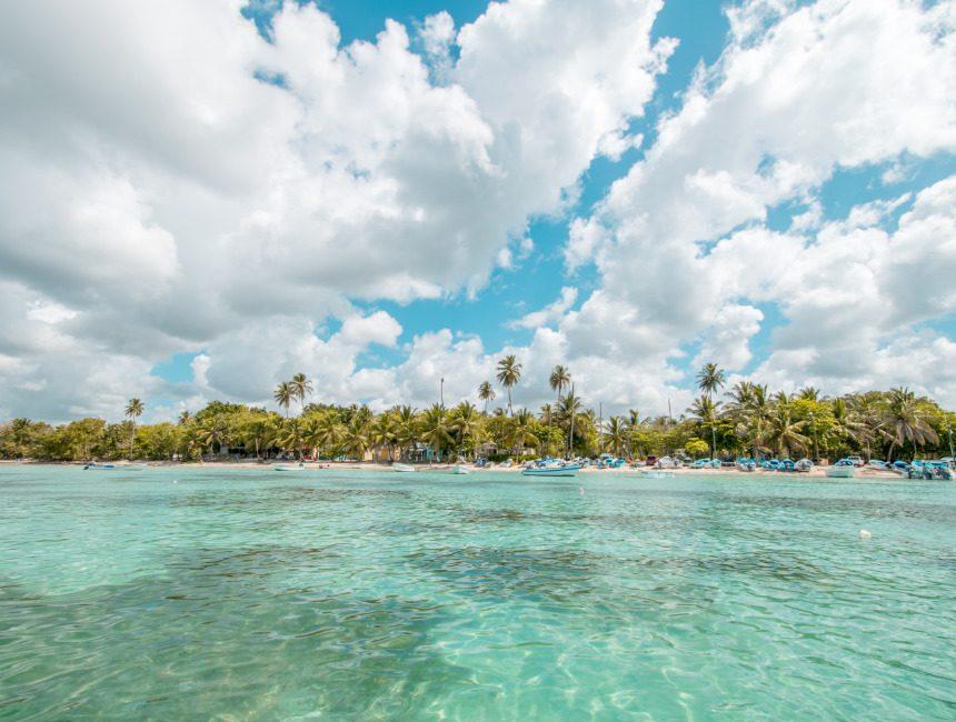 Punta Cana Isla Saona
