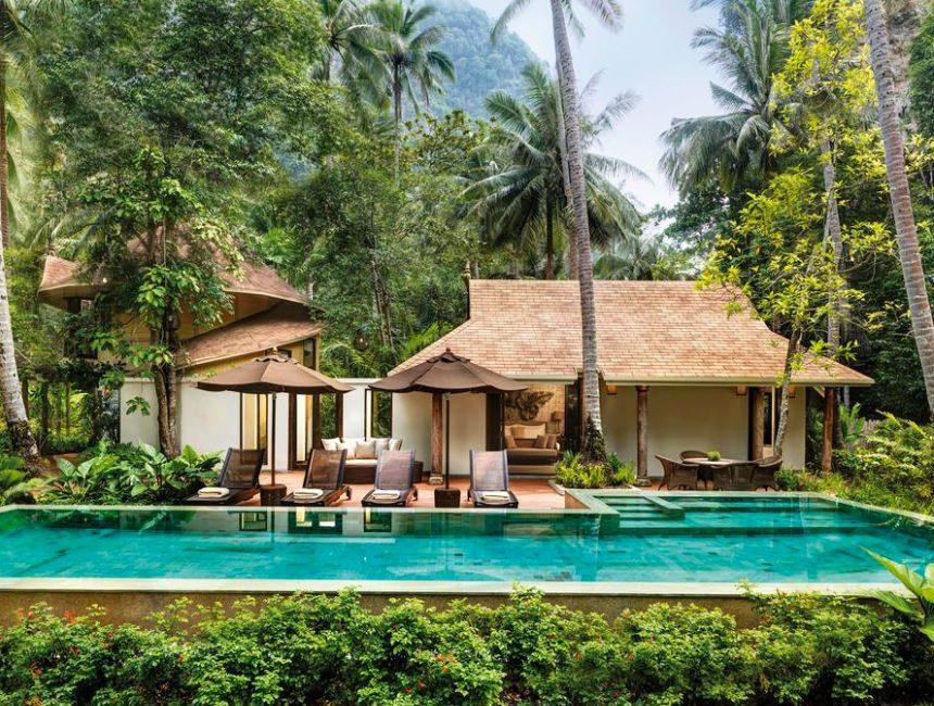 Rayavadee Rondreis Thailand Krabi