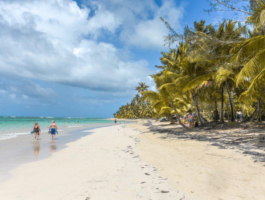Samana rondreis Dominicaanse Republiek