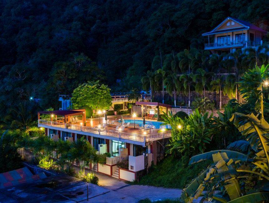 Thailand rondreis Manohra Cozy Resort
