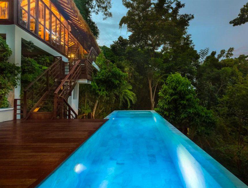 Zeavola Resort Thailand reizen