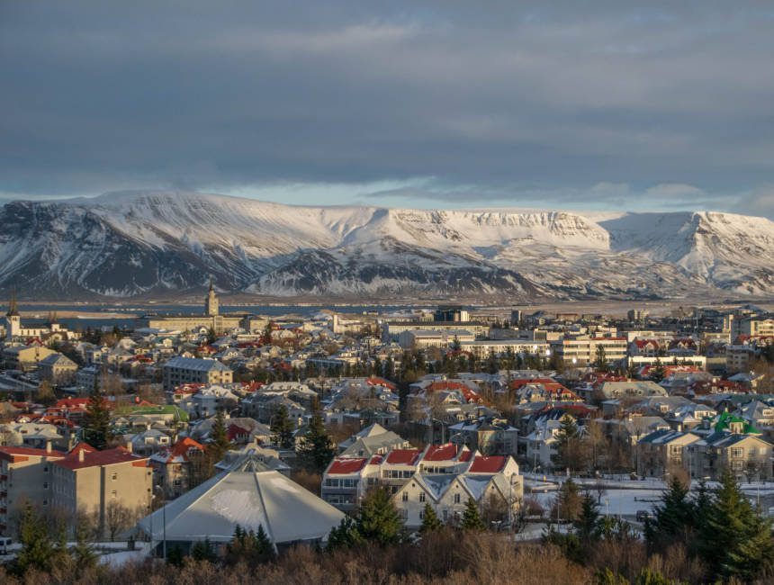 reykjavik ijsland bezienswaardigheden