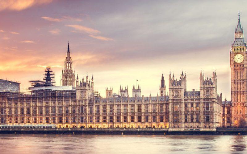 bezienswaardigheden Londen hoogtepunten
