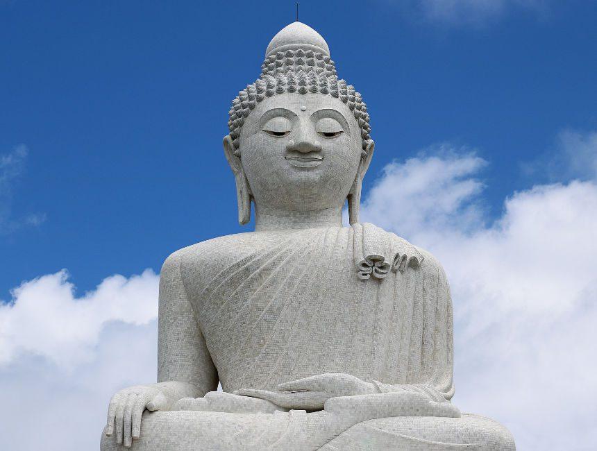 big buddha phuket rondreis thailand