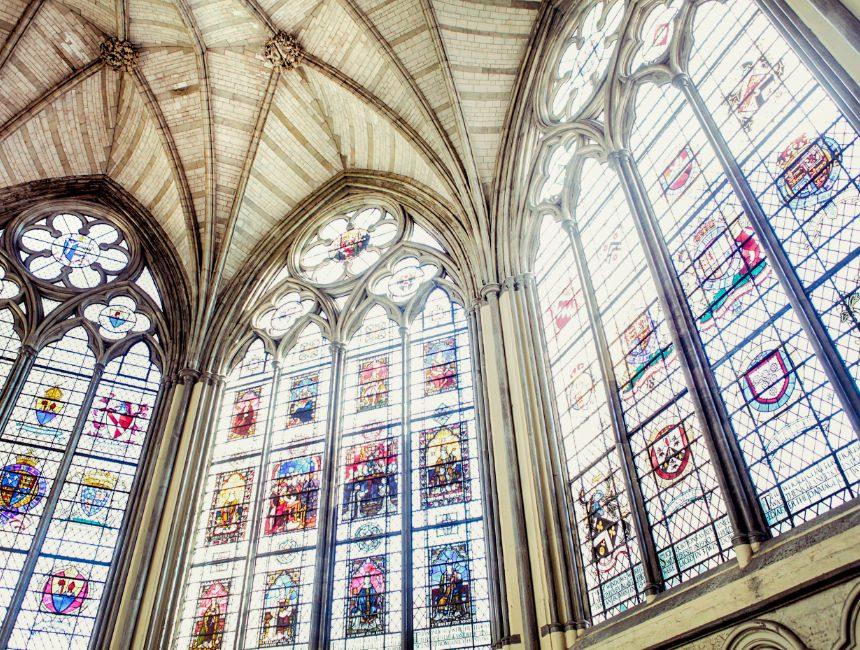 dingen om te doen in Londen St Paul's Cathedral