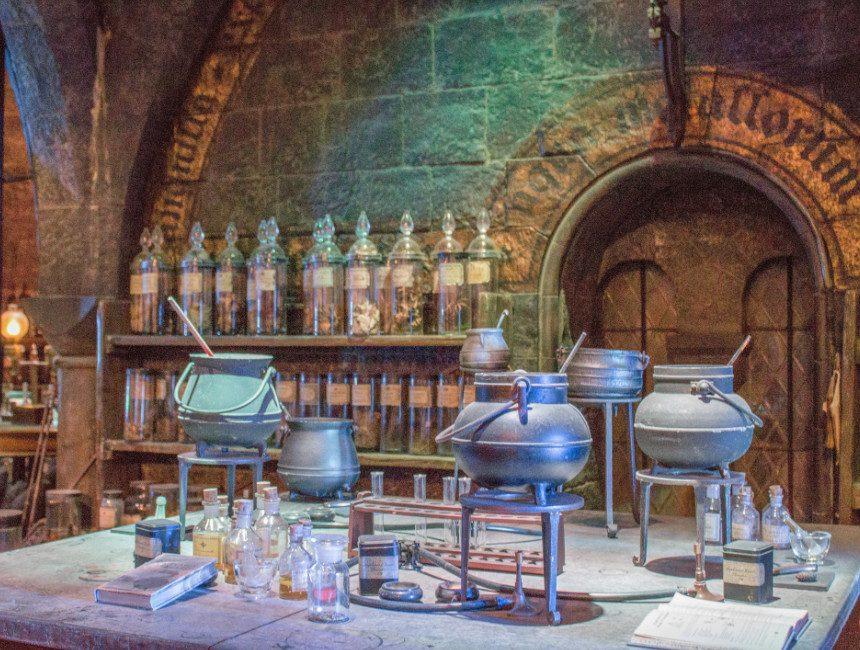 Harry Potter Warner Brother's Studio Tour Londen bezienswaardigheden