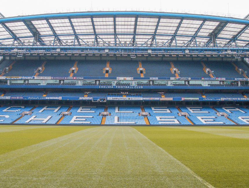 hoogtepunten Londen Chelsea FC