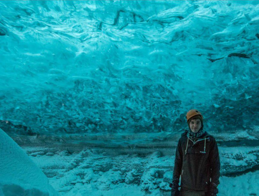 ijsland bezienswaardigheden ijsgrotten