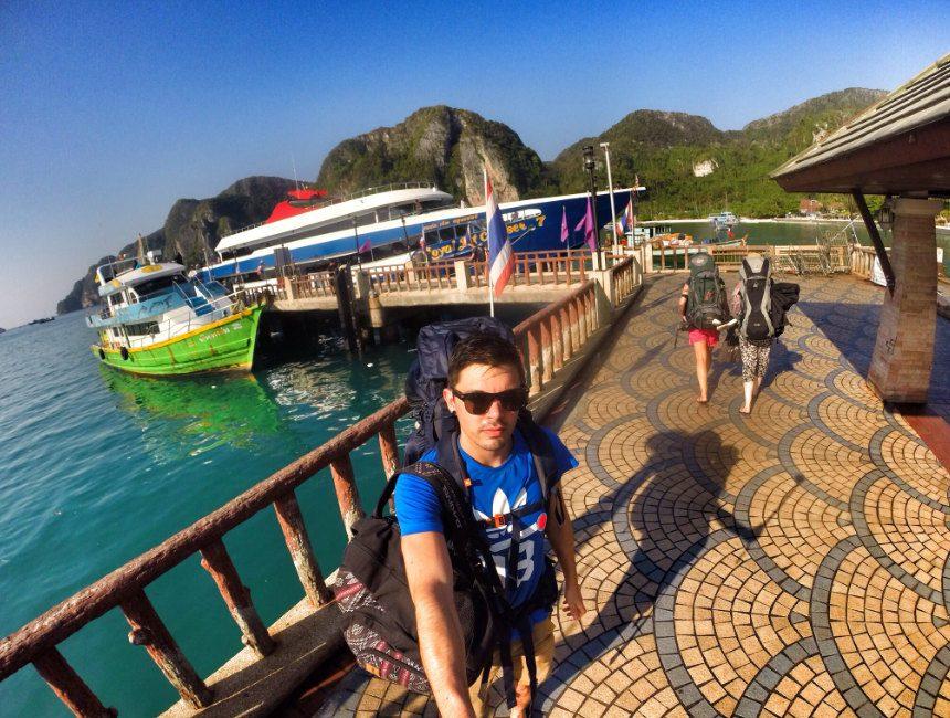 individuele rondreis Thailand