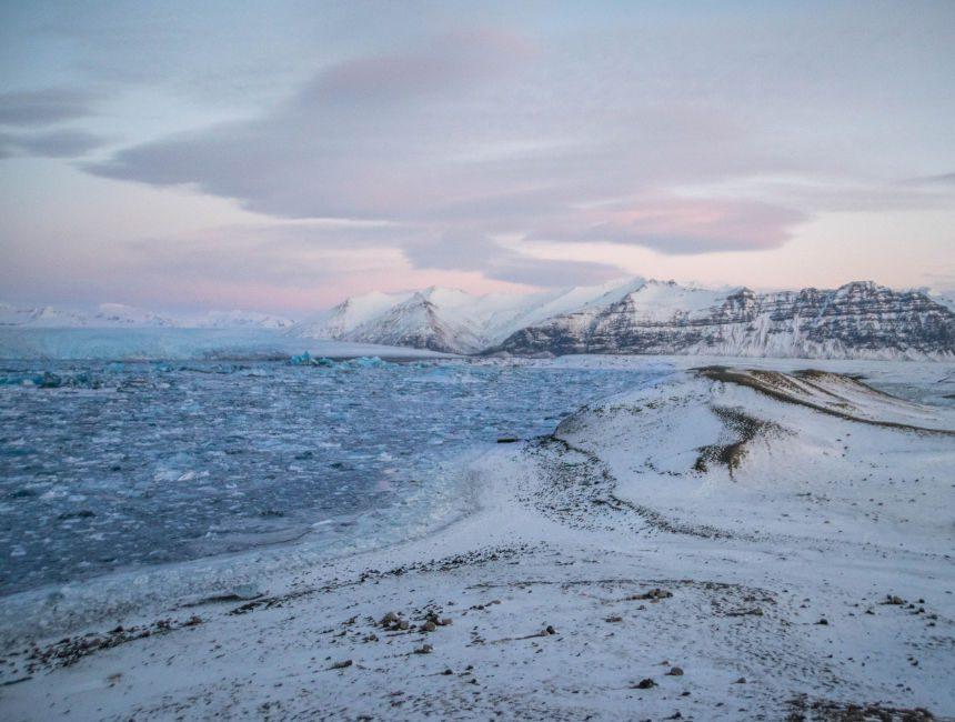 jokulsarlon bezienswaardigheden ijsland