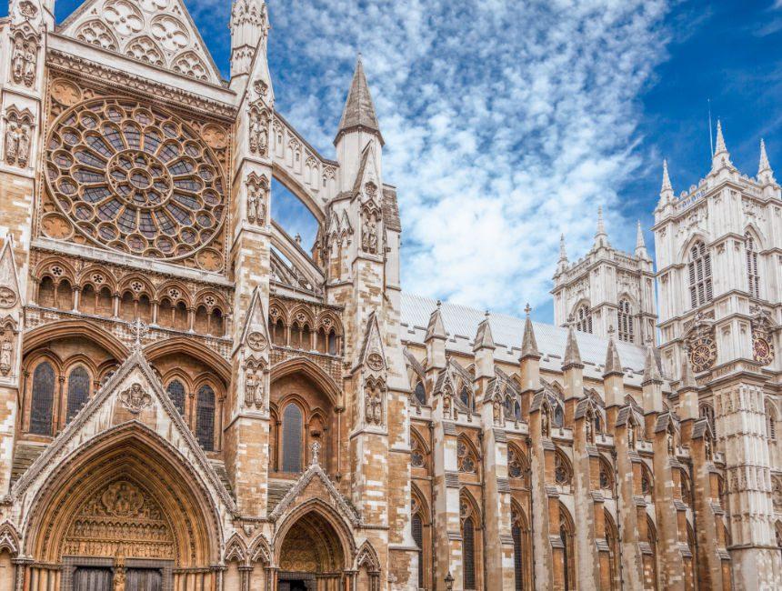 Londen bezienswaardigheden Westminster Abbey
