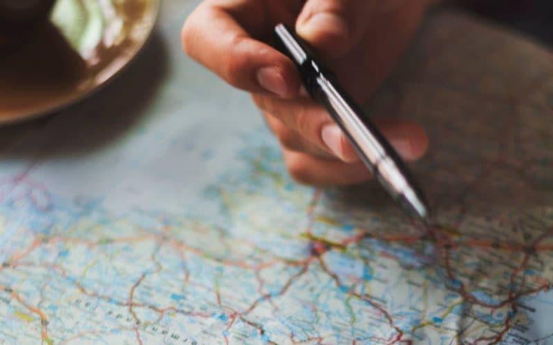 reisorganisaties verre reizen