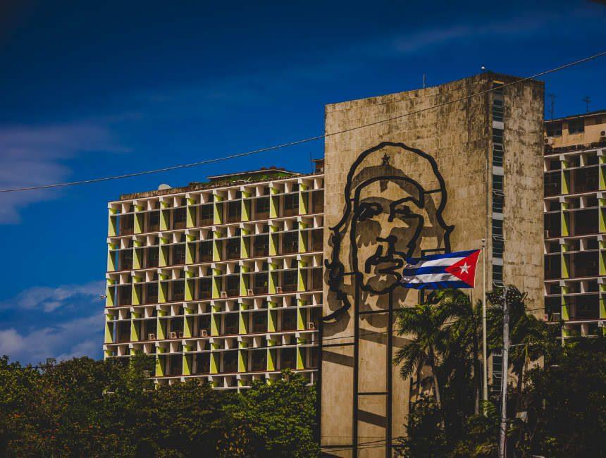 rondreis door Cuba havana