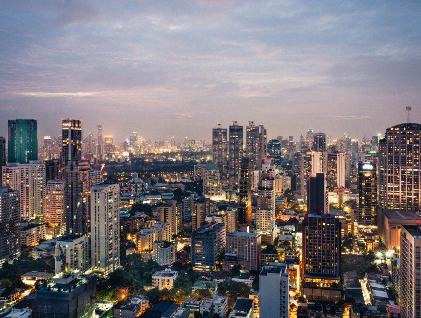 rondreis Thailand Bangkok