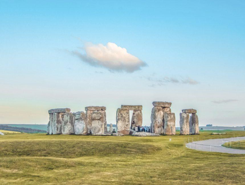 Stonehenge excursie Londen bezienswaardigheden