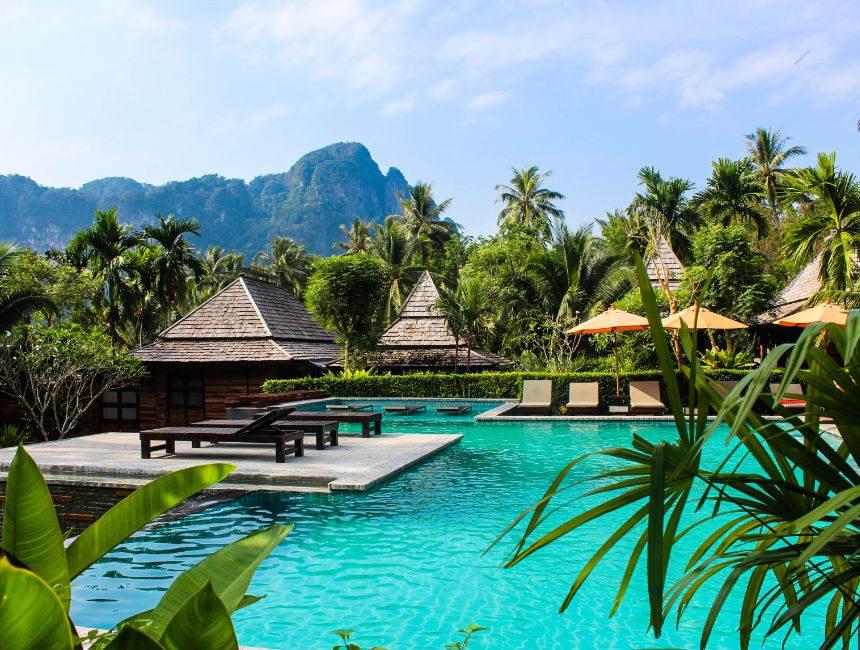 thailand hotels rondreis