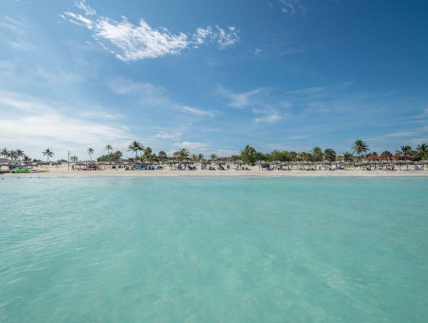 varadero strand rondreis cuba