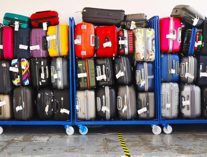 bagage in het vliegtuig wat mag en wat niet
