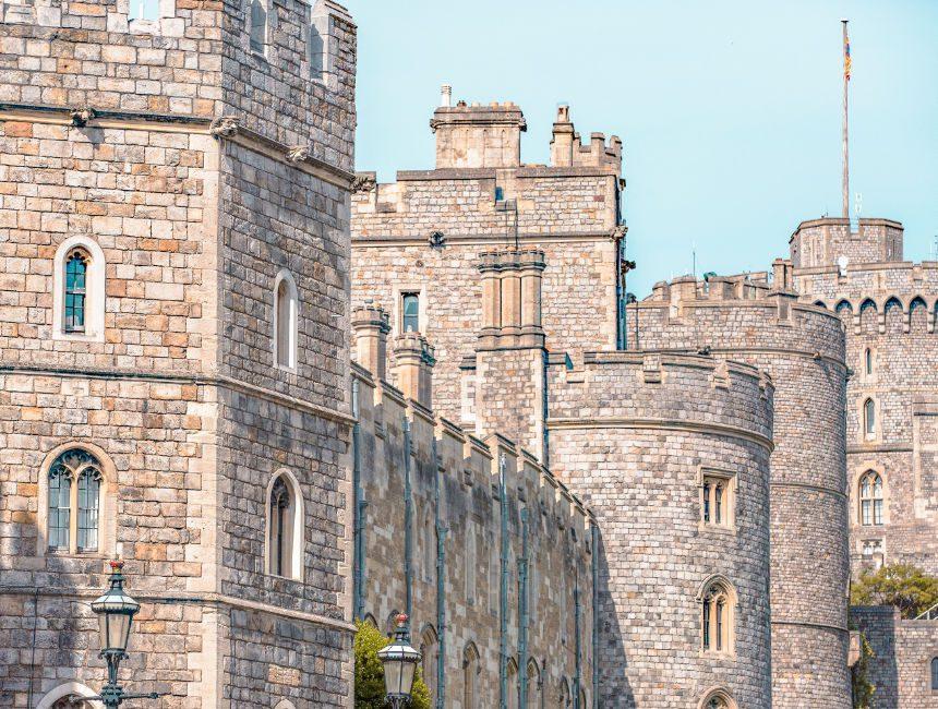 Windsor Castle bezienswaardigheden Londen
