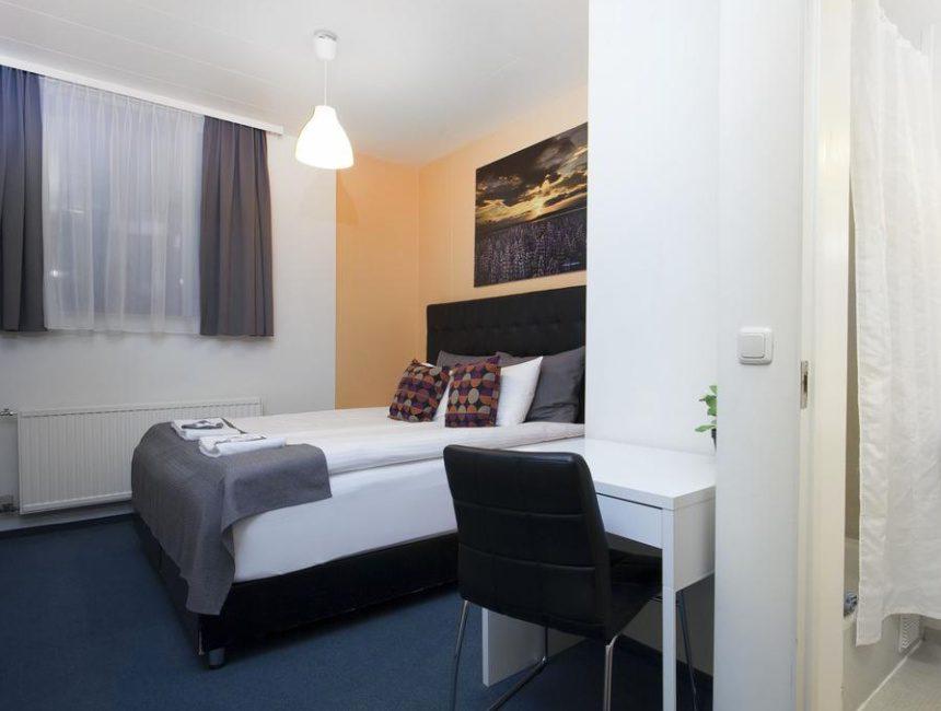 Brim hotel IJsland bezienswaardigheden