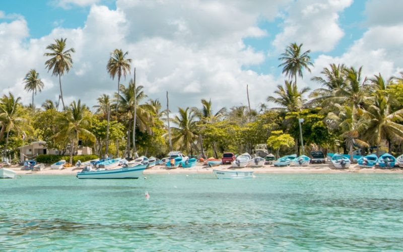 Dominicaanse republiek bezienswaardigheden