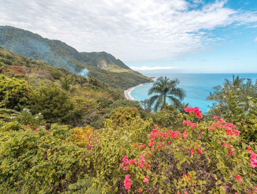 Enriquillo Coastal Highway Dominicaanse Republiek bezienswaardigheden