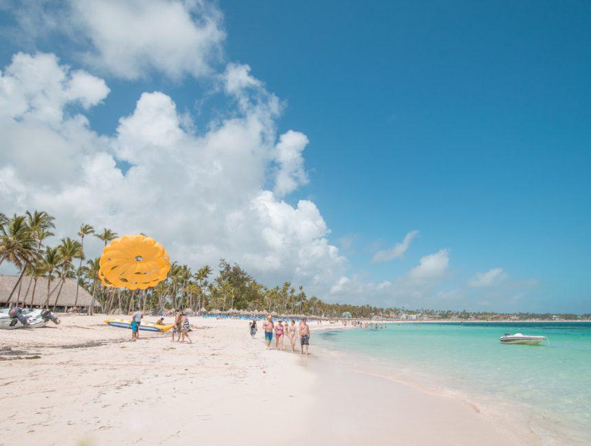 Punta Cana hoogtepunten DR