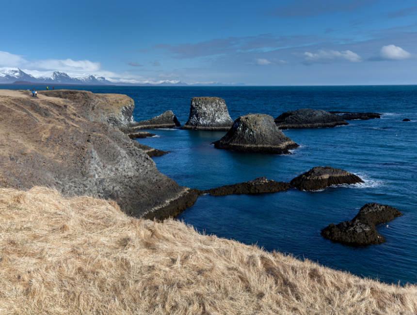 Snæfellsjökull nationaal park Ijsland bezienswaardigheden