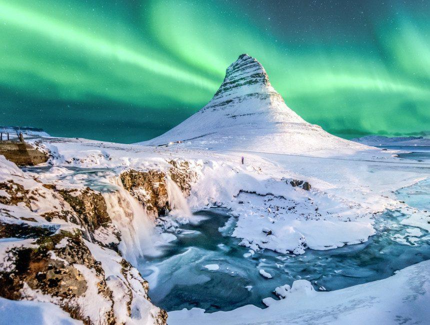 bezienswaardigheden ijsland noorderlicht
