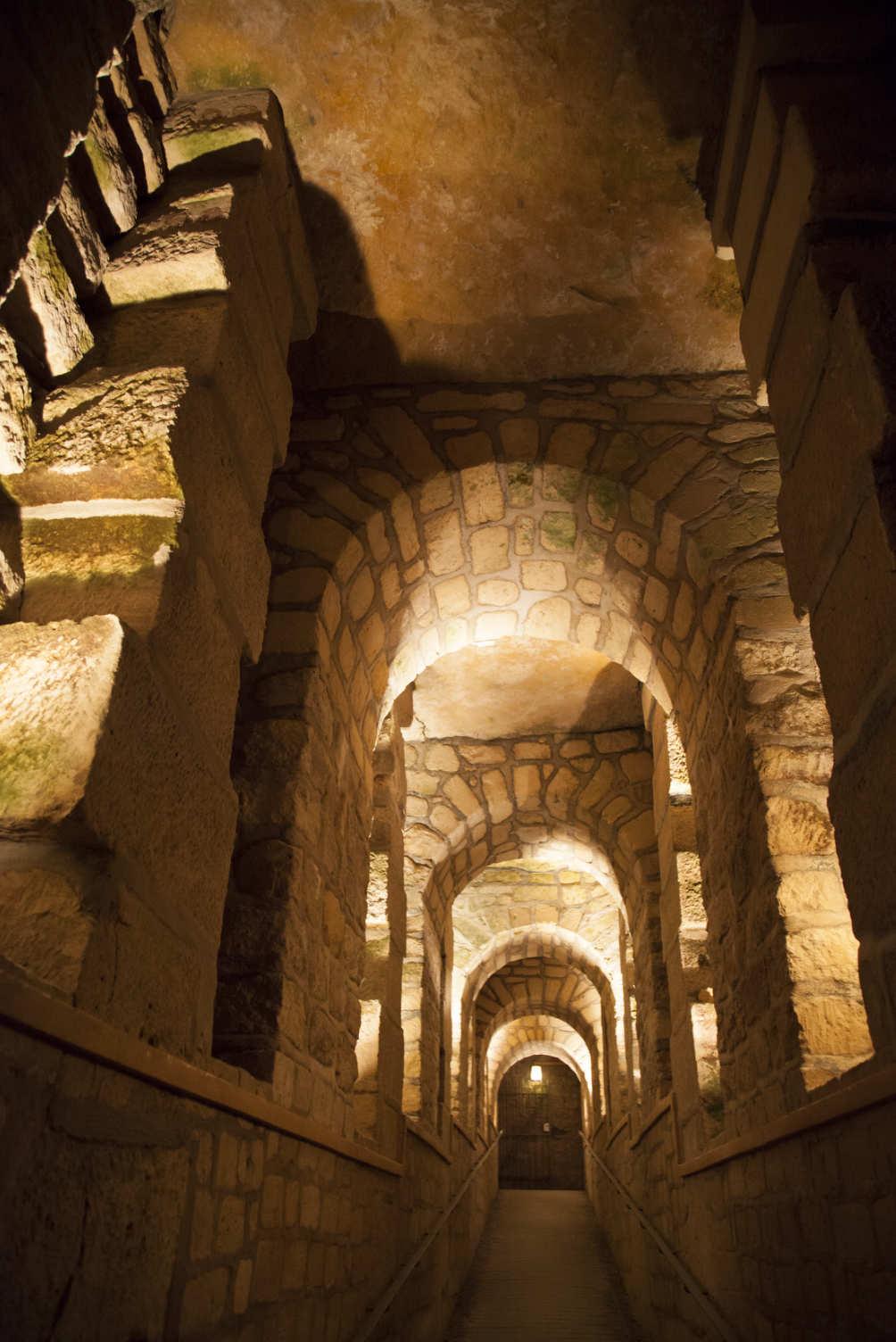 catacomben parijs bezoeken