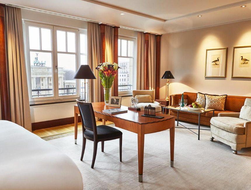 Hotel Adlon Kempinski Berlijn