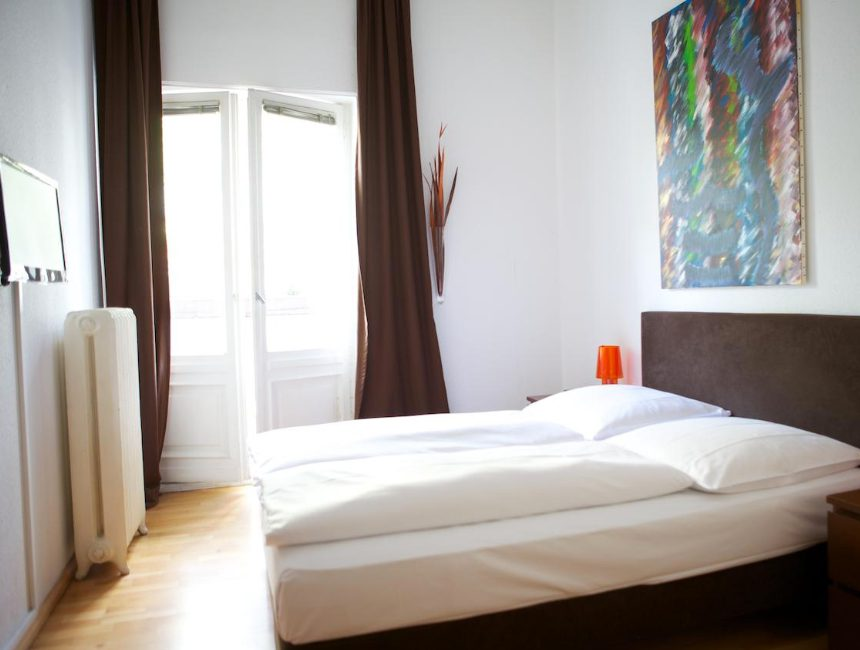 Tom's Hotel Berlijn