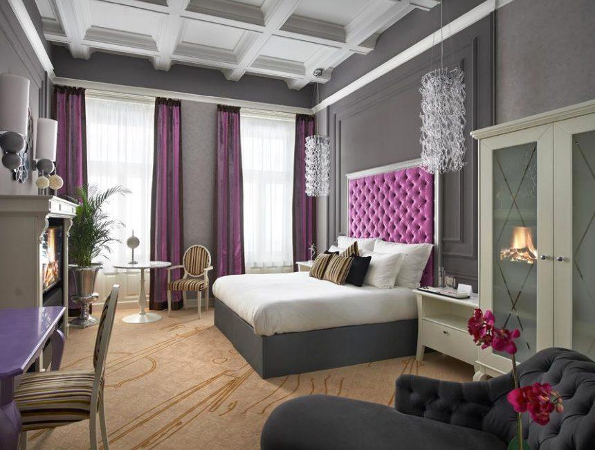 Aria hotel Boedapest bezienswaardigheden
