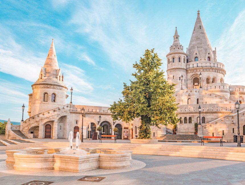 dingen om te doen in Boedapest