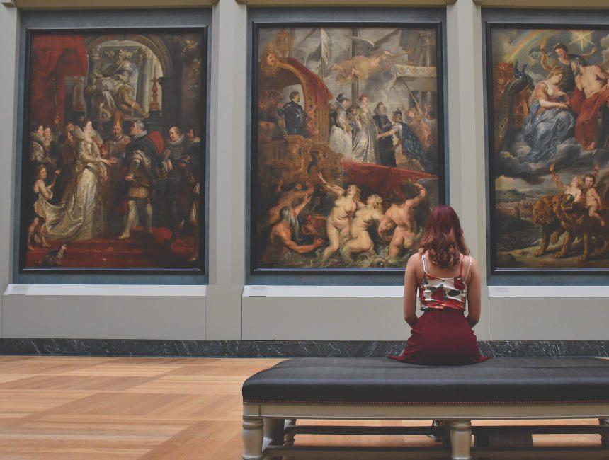 hoogtepunten boedapest : night of the museums