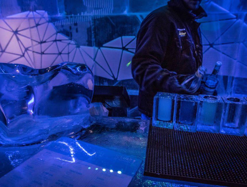 Icebar stockholm bezienswaardigheden