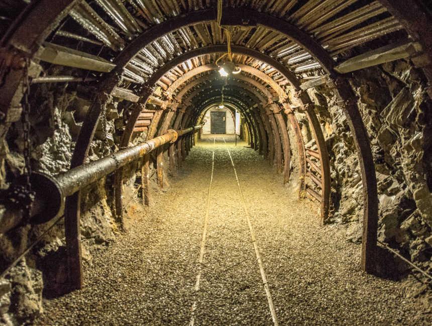 bezoek aan de mijn van blegny unesco werelderfgoed in belgië