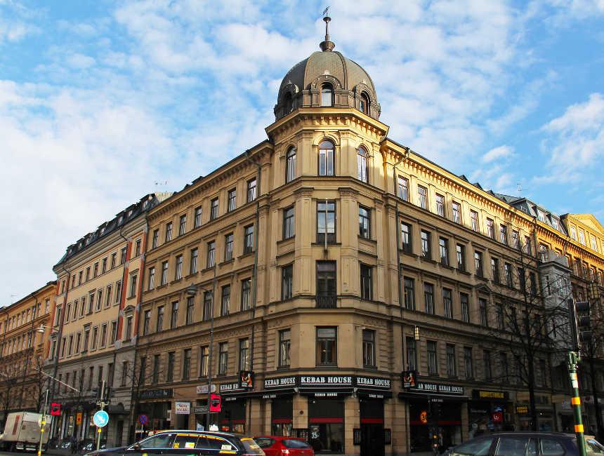 winkelen in stockholm bezienswaardigheden