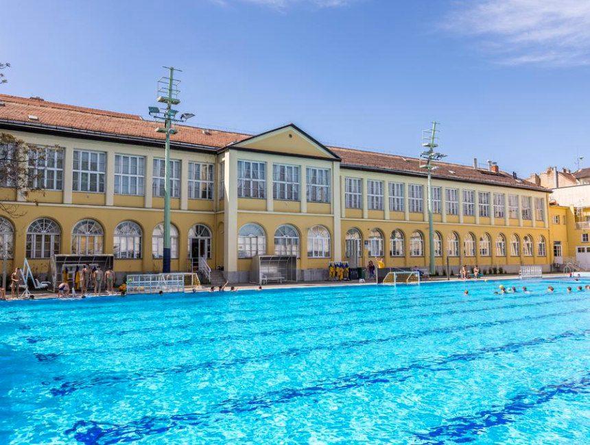 Csaszar Hotel Boedapest